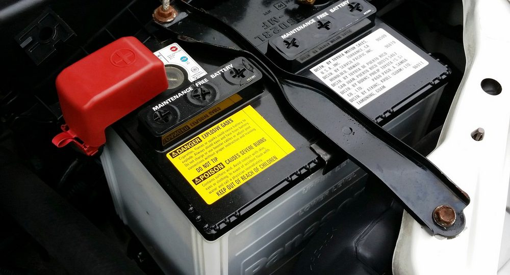Asking about the Car Battery Dubai Price